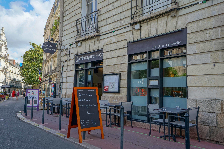 L'instinct Gourmand Nantes