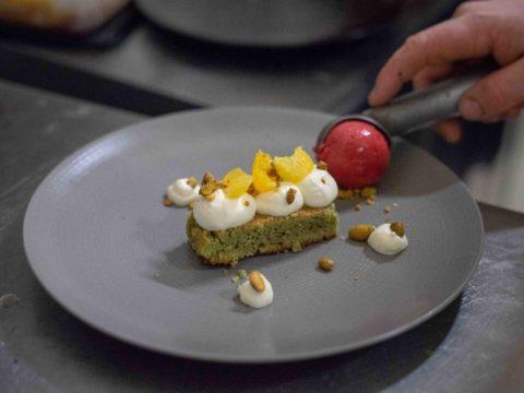 dessert restaurant nantes