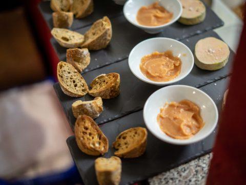 foie gras nantes
