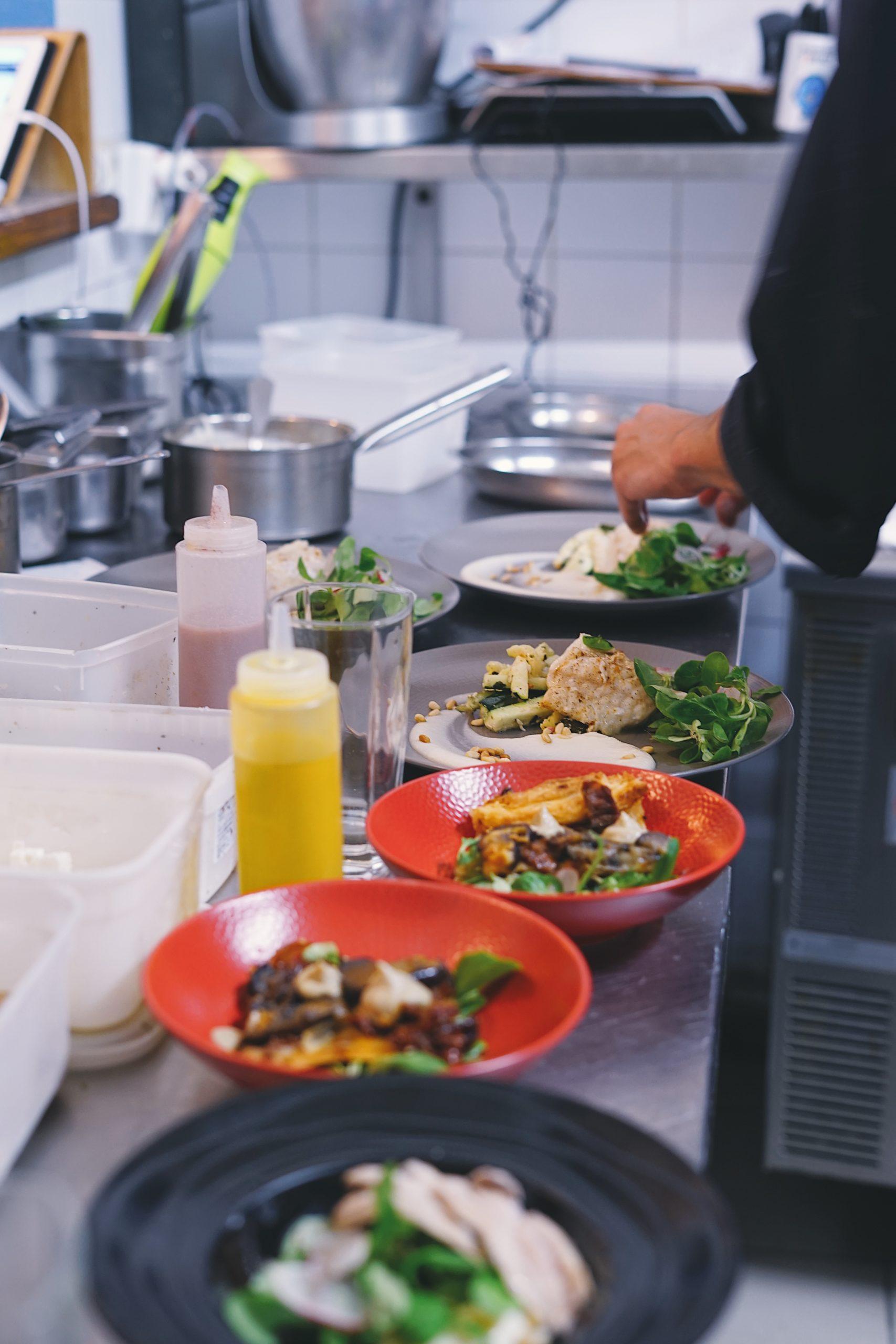 Restaurant L'Instinct Gourmand Nantes